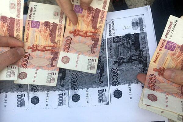 В Самаре будут судить прораба, который получил 200 тысяч рублей за снижение высоты тротуара около магазина | CityTraffic
