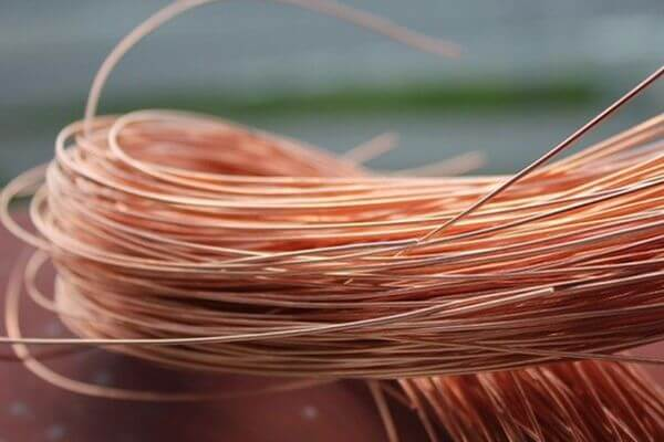 Житель Самарской области похитил в магазине 100 метров медного кабеля   CityTraffic