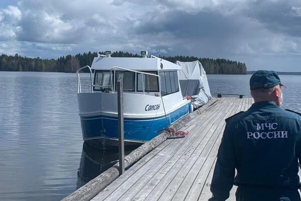 В Самаре большинство стоянок для катеров и лодок вдоль берега Волги – незаконные | CityTraffic