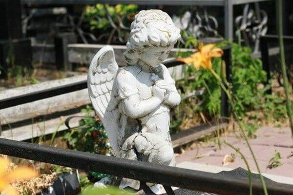 Мэрия Самары потратит больше 50 млн рублей на новое кладбище | CityTraffic