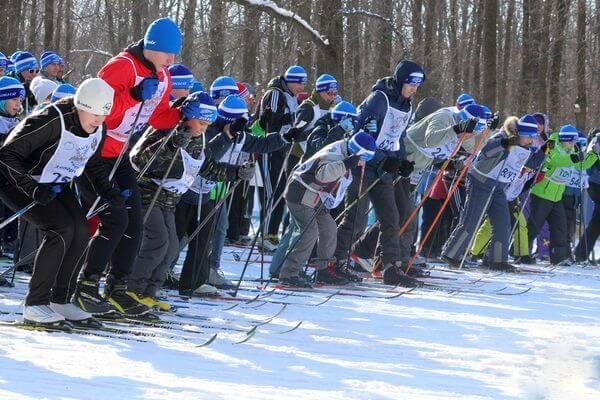 В Самаре пройдет массовая лыжная гонка | CityTraffic