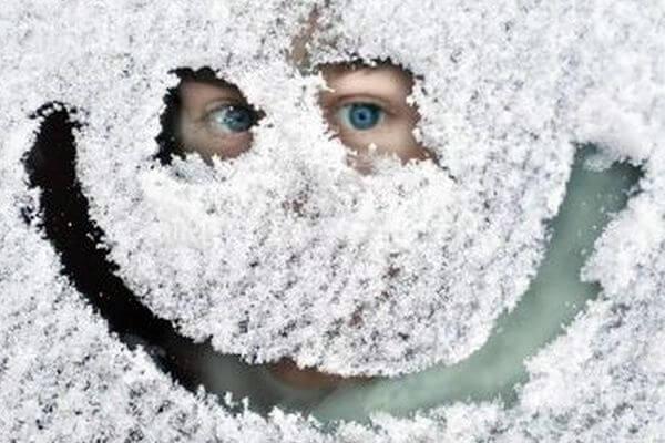До минус 38 градусов мороза ударит ночью в День защитника Отечества в Самарской области | CityTraffic