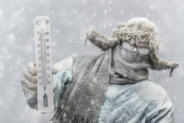 В День защитника Отечества в Самарской области будет не только морозно, но и ветрено | CityTraffic