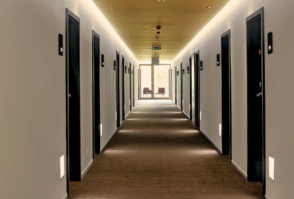 В РФ начнут выдавать льготные кредиты на строительство отелей | CityTraffic