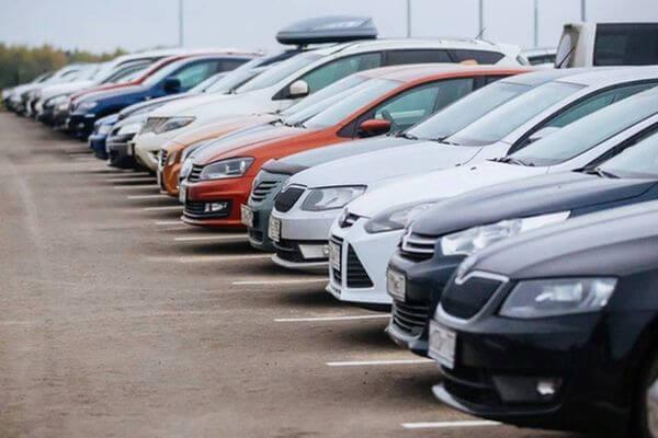 В Самарской области предлагают изменить парковочные коэффициенты | CityTraffic