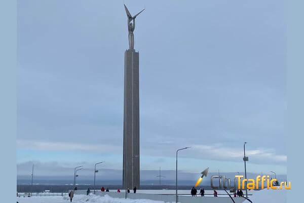 Монумент Славы в Самаре стал выявленным объектом культурного наследия | CityTraffic