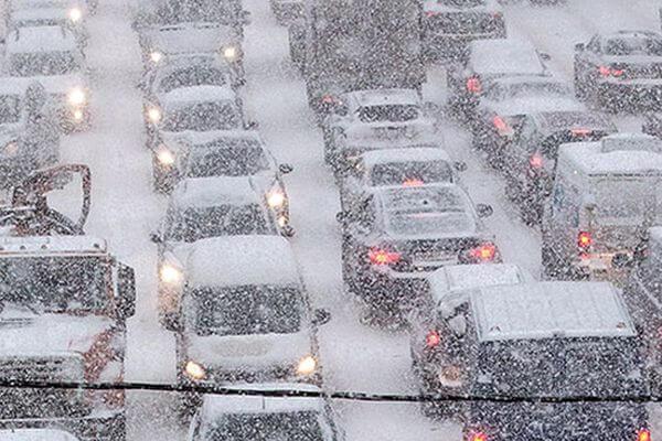 Депутатов СГД возмущают пробки на Ново-Садовой в Самаре | CityTraffic