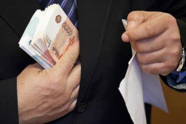 Директор предприятия из Тольятти похитил 500 тысяч рублей | CityTraffic