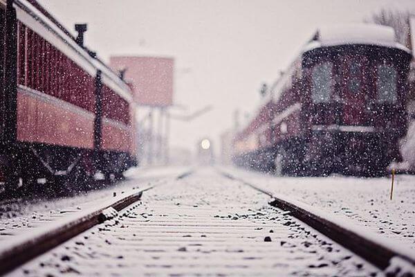 Три вагона с углем сошли с рельсов на жд станции в Самарской области | CityTraffic