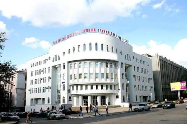 Самарский политех временно закроют для сотрудников, не привитых от COVID-19 | CityTraffic