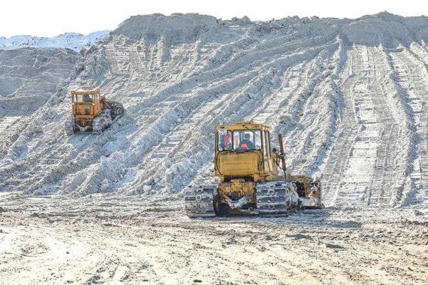Депутаты Самары считают, что на уборку снега нужно выделить больше денег | CityTraffic