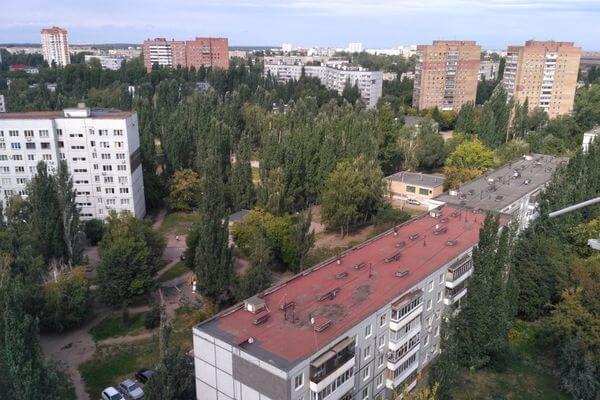 Тольятти и Самара попали в число городов, где меньше всего подорожало жилье | CityTraffic