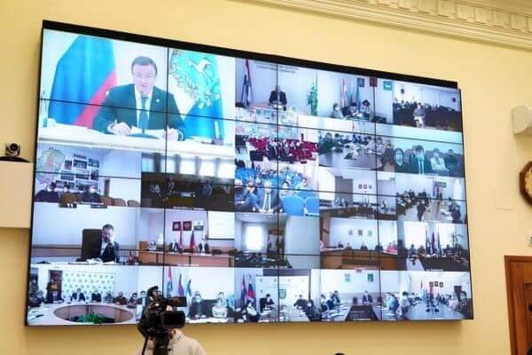 Дмитрий Азаров выводит взаимодействие с ТОСами на новый уровень | CityTraffic