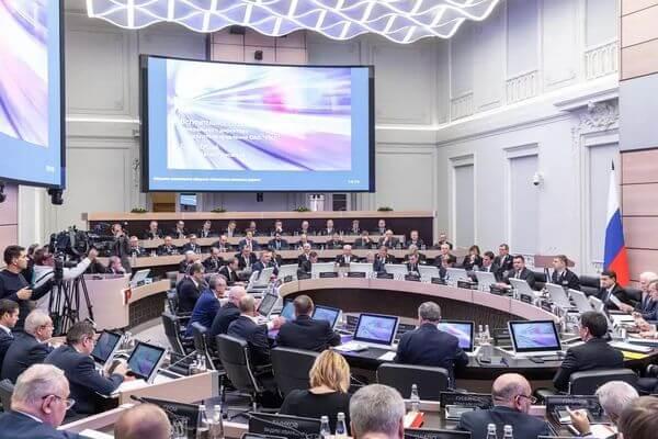 Строительство жд путей к ОЭЗ Тольятти завершат в 2021 году | CityTraffic