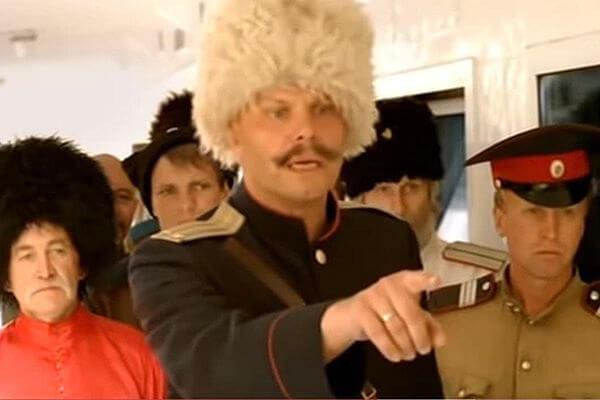 В Самарской области потратят 2,5 млн рублей на казачий хор