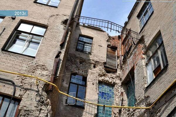 В Самаре прокуроры через суд обязали собственников не допустить разрушения объекта культурного наследия | CityTraffic