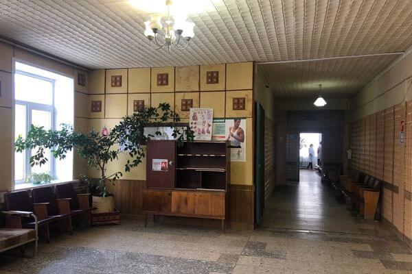 По поручению губернатора Самарской области в Алексеевке капитально отремонтируют поликлинику | CityTraffic