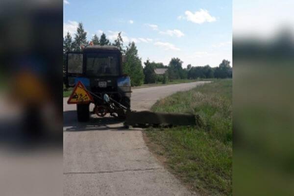 Тракторист, под косилкой которого погиб ребенок, предстанет перед судом в Самарской области | CityTraffic