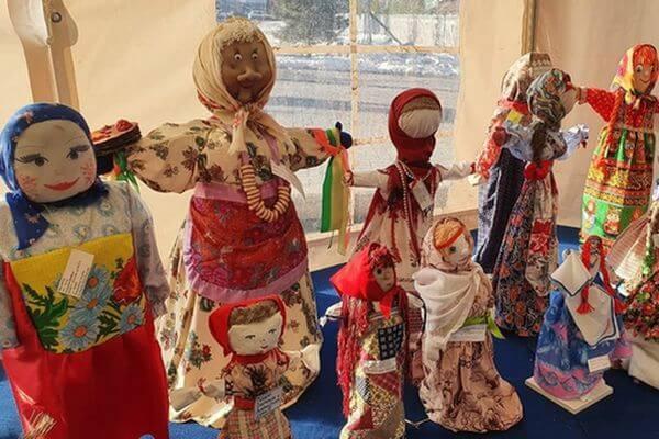 В Самаре объявили конкурс на лучший символ Масленицы - куклу Маслену | CityTraffic