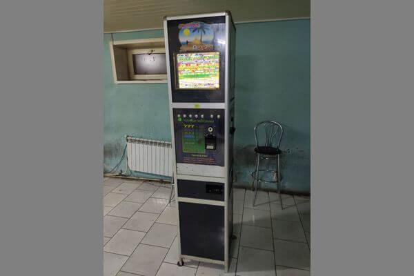 В баре Самары пресекли деятельность подпольного казино | CityTraffic