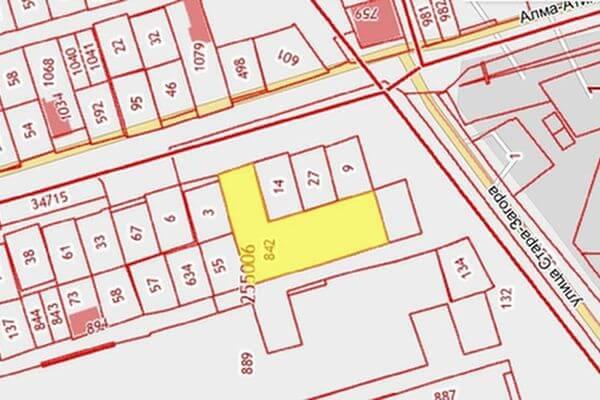 В Самаре несколько дачных участков планируют отдать под высотки | CityTraffic