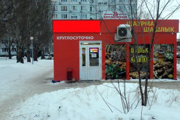 В Тольятти ограбили любителя шаурмы | CityTraffic