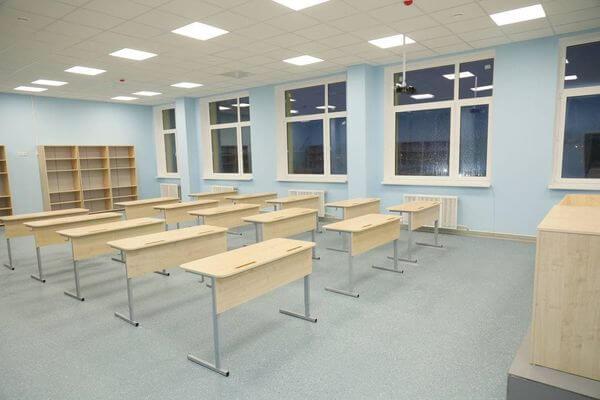 В Самаре выделили 384 тысячи рублей для школы в поселке Мехзавод | CityTraffic