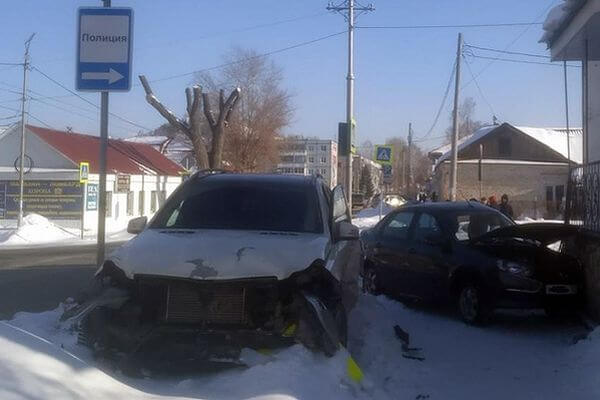 Сдает мандат депутат Думы Жигулевска, ставший участником смертельной аварии | CityTraffic