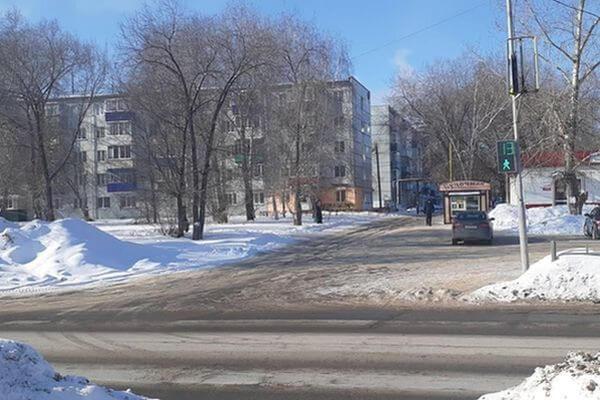 В Сызрани разыскали водителя, который сбил человека на пешеходном переходе и скрылся   CityTraffic