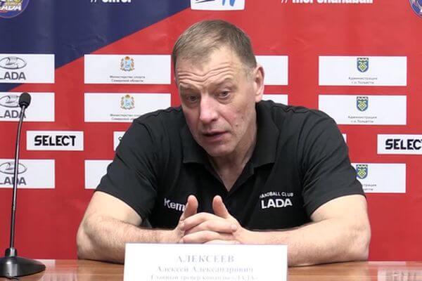 Главный тренер «Лады» заявил, что не узнал свою команду в матче Европейской лиги | CityTraffic