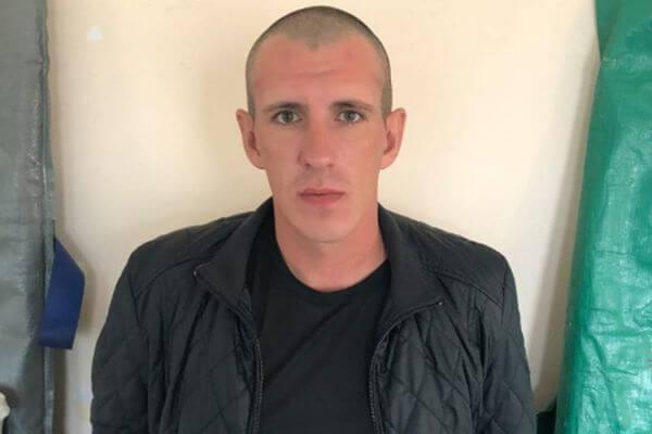 В Самаре задержали серийного грабителя   CityTraffic