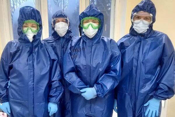 В Самаре от коронавируса вылечили пациентку, которой 100 лет | CityTraffic