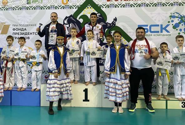 На Кубке Евразии по всестилевому каратэ самарские спортсмены завоевали 5 золотых медалей | CityTraffic