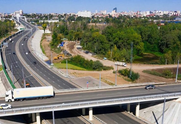На ремонт и строительство дорог Самарская область дополнительно получит более 4,5 млрд рублей | CityTraffic