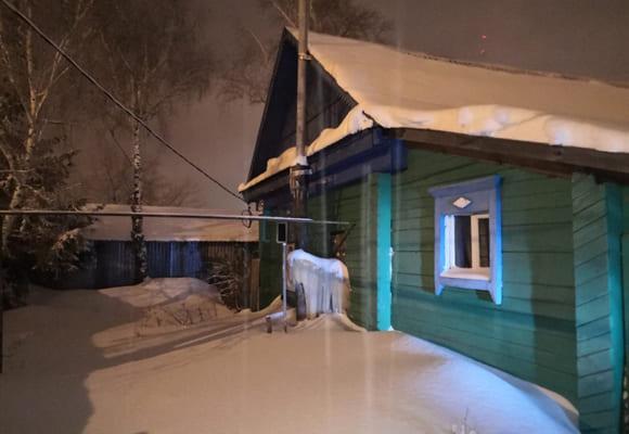 В Самарской области три человека погибли, отравившись угарным газом