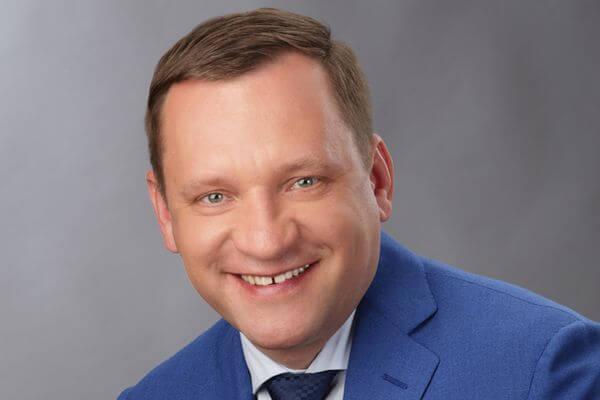 Максим Симонов, Земский банк: Стоит задача расти по 10% в год   CityTraffic
