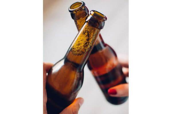 В Самарской области за 2020 год полицейские составили более 14 тысяч протоколов за распитие алкоголя в запрещенных местах | CityTraffic