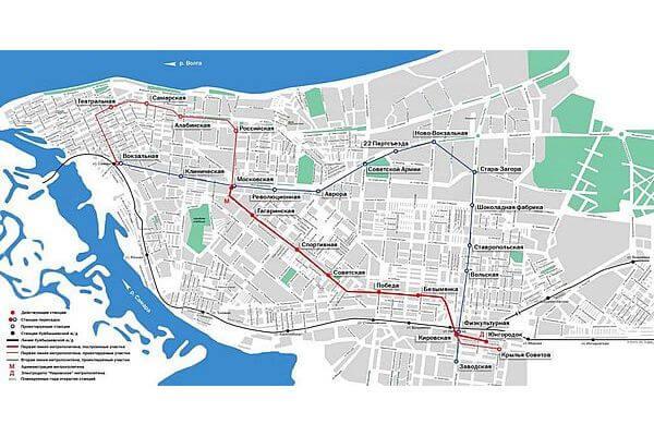 Власти Самары пытаются взыскать 8,8 млн рублей с бывшего разработчика Генплана города | CityTraffic