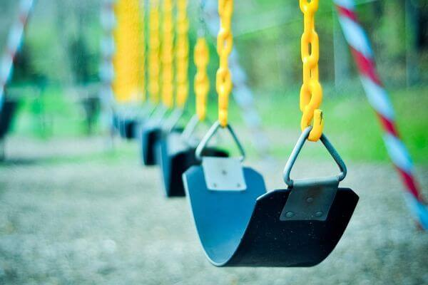 В нескольких районах Самары появятся детские спортивные площадки