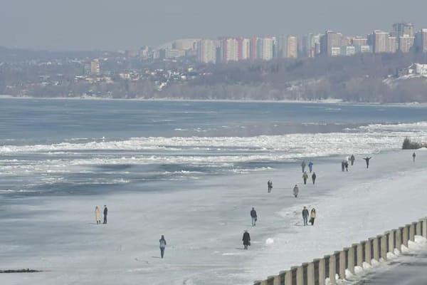 Губернатор Самарской области потребовал минимизировать риски подтопления населенных пунктов в период паводка | CityTraffic