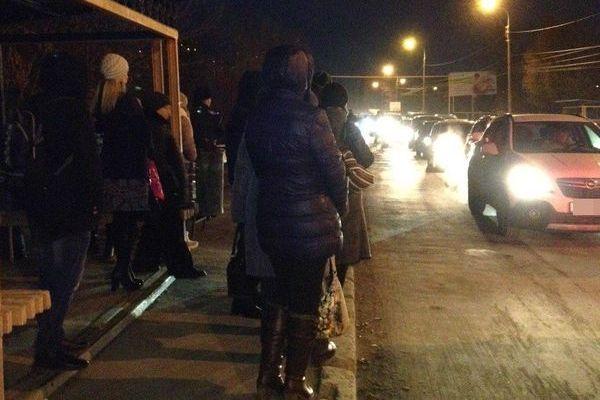 В самарском минтрансе признали, что маршрут № 480 ходит нерегулярно | CityTraffic
