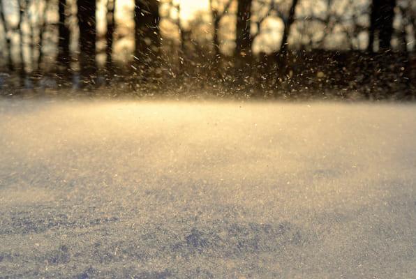 В ФГБУ «Приволжское УГМС» объяснили, почему в Самарской области выпал желтый снег | CityTraffic