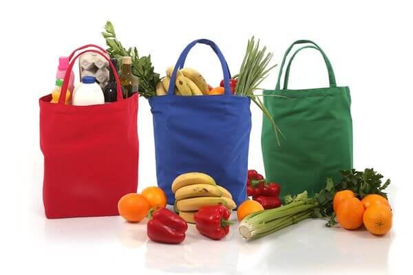 Ходить за покупками с сумкой вместо пакета - не мода, а необходимость | CityTraffic