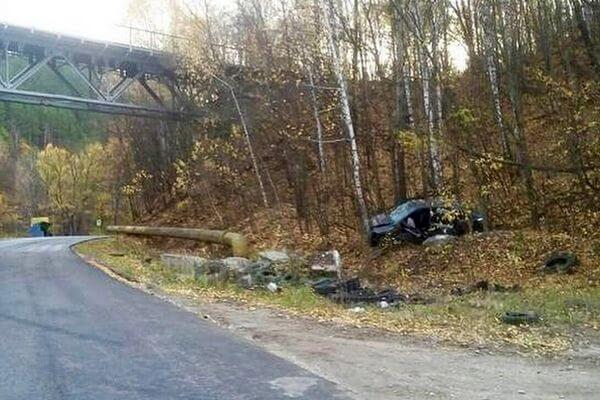 Пьяному водителю из Самарской области, по вине которого погибла пассажирка, дали 5 лет условно | CityTraffic
