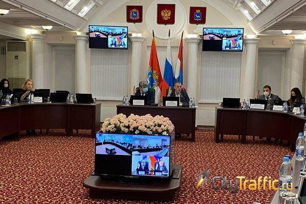 Самарские депутаты удивились, почему чиновники не предоставили им перечень дорог, которые будут ремонтировать в 2021 году | CityTraffic