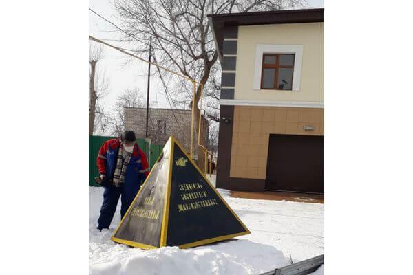 В Самаре 83-летняя бабушка задолжала за воду 2 млн рублей   CityTraffic