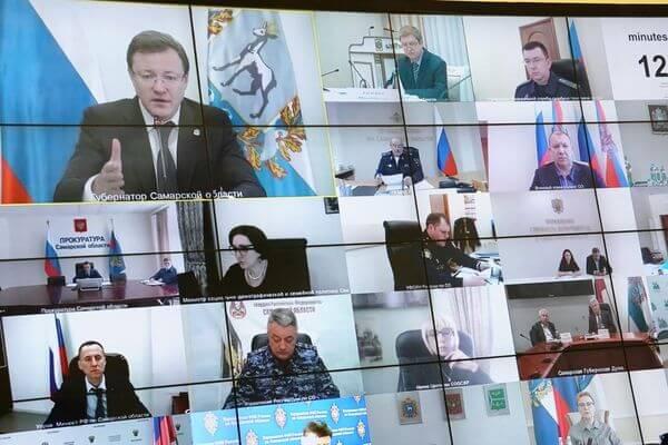 Глава Самарской области призвал чиновников и депутатов Губдумы подать пример населению и сдать тест на наркотики | CityTraffic