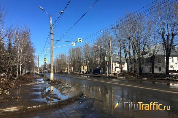 Где в Тольятти включат новые светофоры | CityTraffic
