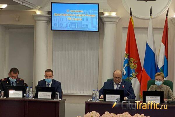 Депутаты Самары не увидели на улицах дружинников, на содержание которых в 2020 году было потрачено более 18 млн рублей | CityTraffic