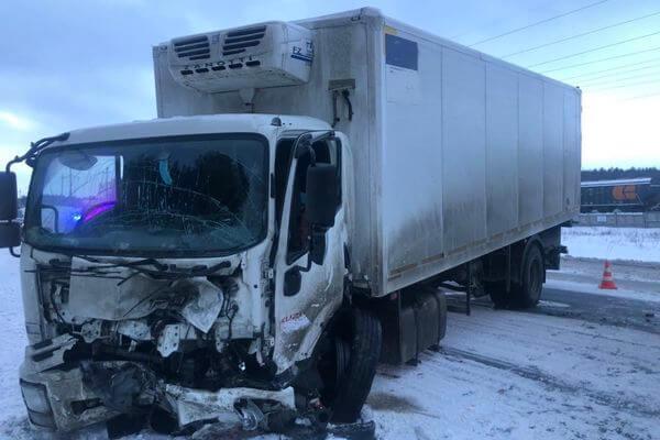Семерым погибшим в автокатастрофе под Самарой было от 17 до 23 лет | CityTraffic
